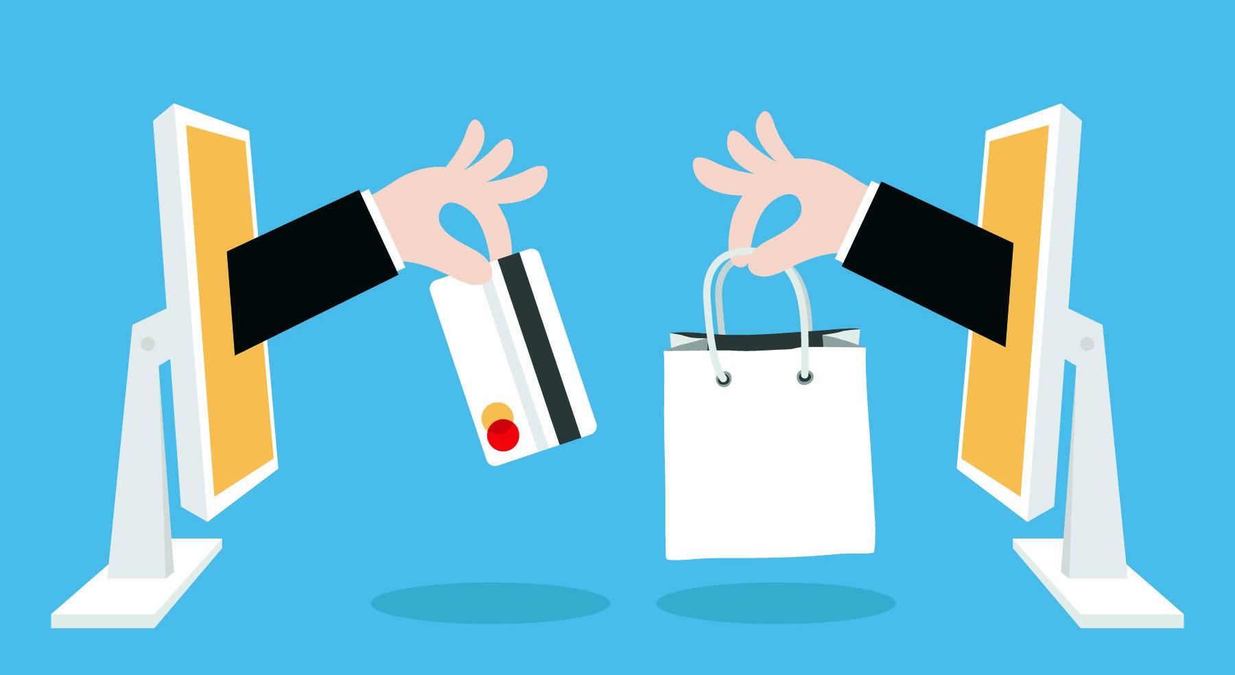 Resultado de imagen para beneficios del e commerce